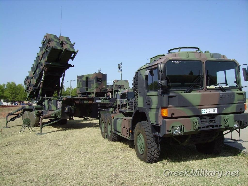 El mejor sistema de defensa antiaérea