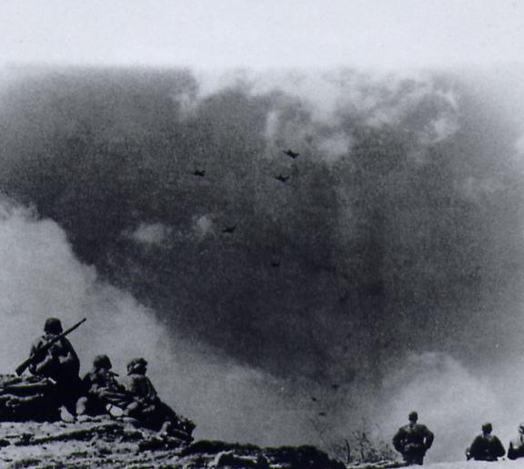 Especial Segunda Guerra Mundial. Imagenes Ineditas 1stss0da